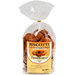 Biscotti al cacao di Altamura.