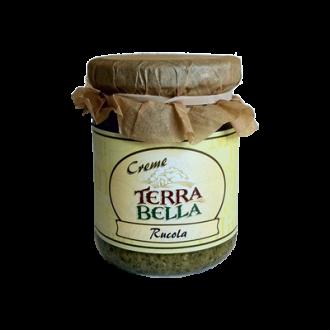 Crema di Rucola 180 Gr.