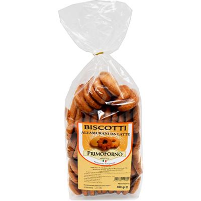 Biscotti di Altamura Integrali