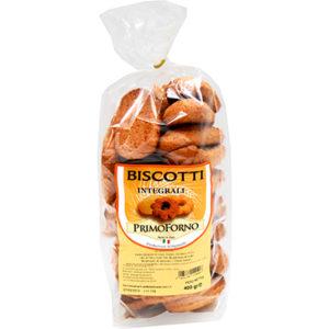 Biscotti di Altamura Integrali 400 Gr.