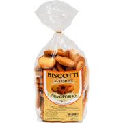 Biscotti al Limone 400Gr.