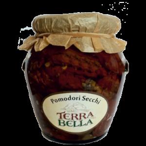 Pomodori Secchi 280 Gr.