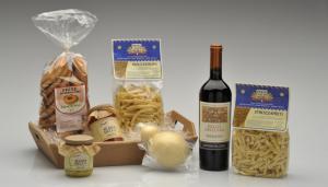 Cesti Regali Aziendali Cesto Gourmet