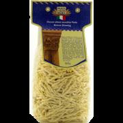 Pasta artigianale di Altamura, formato Trofie 500 Gr.