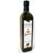 """Olio Extravergine di Oliva """"Rigolioso"""" 0,75 Lt."""