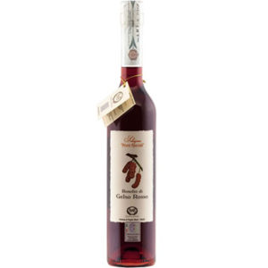 Rosolio di Gelso Rosso, Amari & Rosoli 50cl