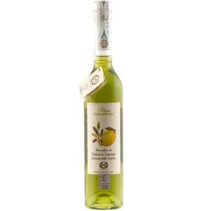 Rosolio di Salvia e Limone, Amari & Rosoli 50cl