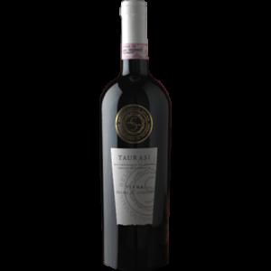 Vino Taurasi DOCG Vigna Piano d'Angelo rosso 750 ml
