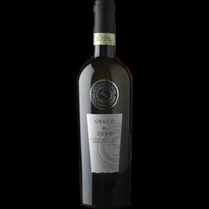 Vino Greco di tufo DOCG 750ml