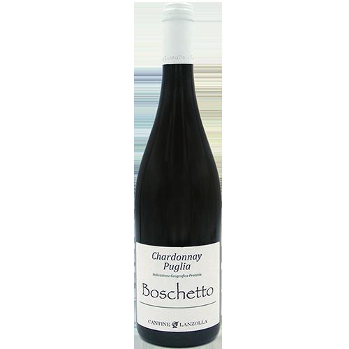 Vino Chardonnay I.G.P. Boschetto