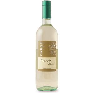 Vino Bianco Frizzante I.G.P. 12% vol. Frizzè Blanc