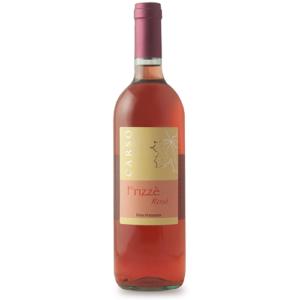 Vino Rosato Frizzante I.G.P. 12% vol. Frizzè Rose